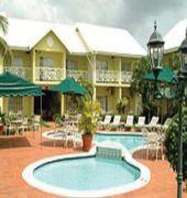bay gardens hotel