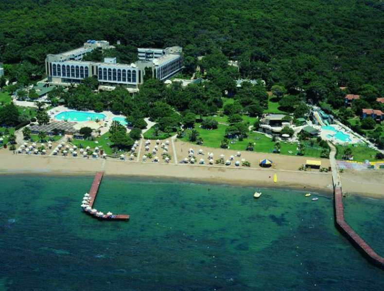 turquoise resort hotel&spa