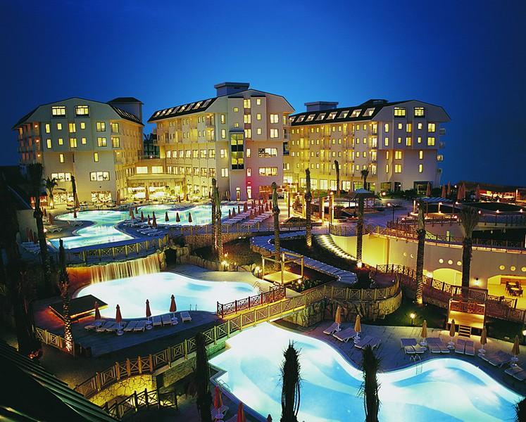 novum garden side hotel