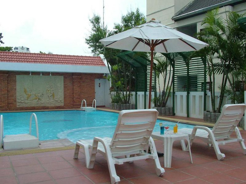 ch hotel chiangmai