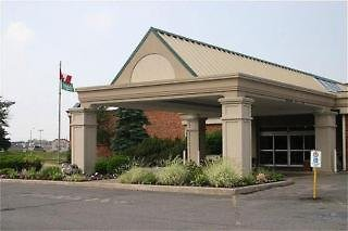 best western st. catharines hotel & conference cen