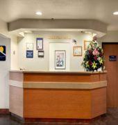 microtel inn and suites ada oklahoma