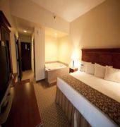 baymont inn and suites alexandria