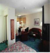 residence inn ann arbor north (formerly hawthorn s