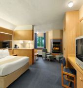 microtel inn and suites anchorage - airport