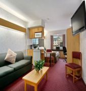microtel inn & suites ames