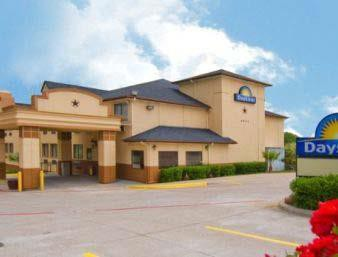 days inn arlington
