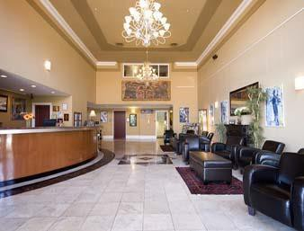 howard johnson hotel and suites, victoria elk lake