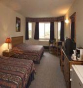 days inn - hinton - jasper