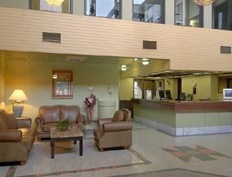 days inn and conference center edmonton airport