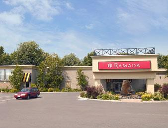 ramada inn and conference centre cornwall