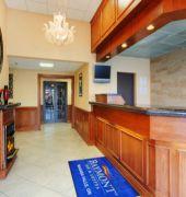 baymont inn and suites niagara falls