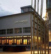 four points sheraton hotel sihlcity