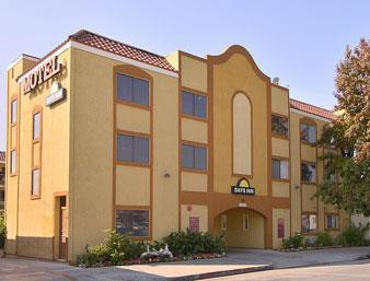 days inn alhambra ca