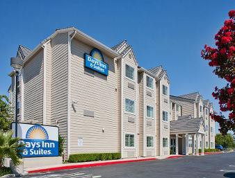 days inn and suites antioch