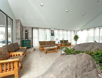 howard johnson inn - gravenhurst