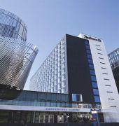 radisson blu waterfront hotel, stockholm