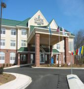 country inn and suites by carlson, newark