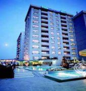 buyukhanli park hotel and residence