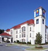comfort inn and suites savannah airport