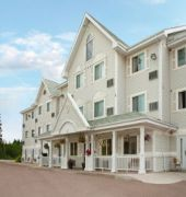 travelodge suites moncton (formally country inn &a
