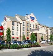 fairfield inn and suites kelowna