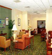 fairfield inn and suites atlanta vinings