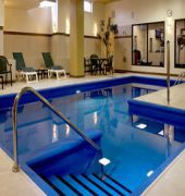 fairfield inn and suites montreal airport