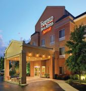 fairfield inn & suites akron south