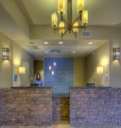 holiday inn express hotel and suites albuquerque h