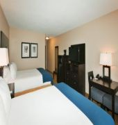 holiday inn express hotel suites albuquerque airpo