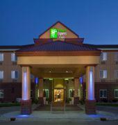 holiday inn express hotel suites aberdeen
