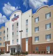 candlewood suites ardmore nw