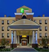 holiday inn express hotel suites anderson