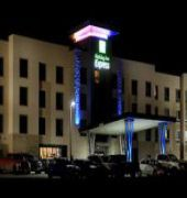 holiday inn express hotel suites amarillo west