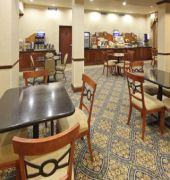 holiday inn express hotel & suites sherman hwy 75