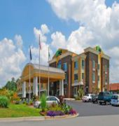 holiday inn express hotel suites anderson-i-85 hwy