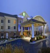 holiday inn express hotel suites high point south