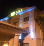 holiday inn express hotel suites alice