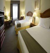 holiday inn express 1000 islands