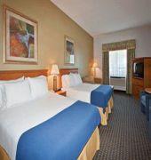 holiday inn express & suites lethbridge, alberta