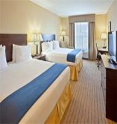 holiday inn express courtenay comox valley sw