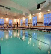 holiday inn express hotel & suites airport-calgary