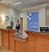 holiday inn express hotel & suites airdrie calgary