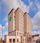 holiday inn and suites mississauga