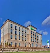 holiday inn express hotel and suites brockville