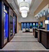 holiday inn express and suites chatham south