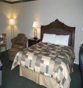 holiday inn express & suites dawson creek
