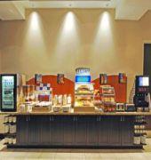 holiday inn express hotel & suites toronto markham