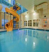 holiday inn express hotel & suites edmonton-intern